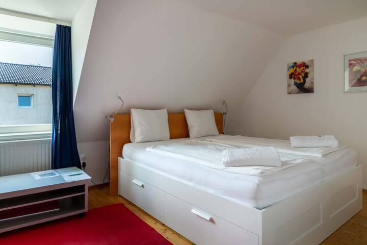 Luxurious Villa ♥ 15 min to Vienna ♥  Self-Checkin