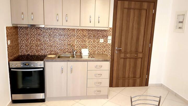 Nikko's apartments Elafonisos  (2)