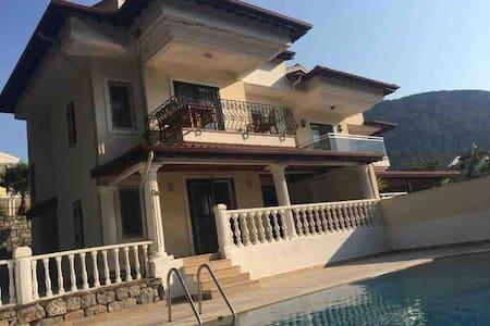 Exclusive Villa Experience