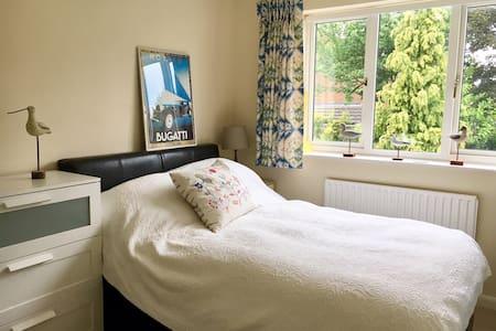 Lime Farm Way, Gt Houghton, Northampton. Bedroom 2