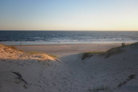 Cabañas El Caribe, San Luis , Canelones, Uruguay - San Luis