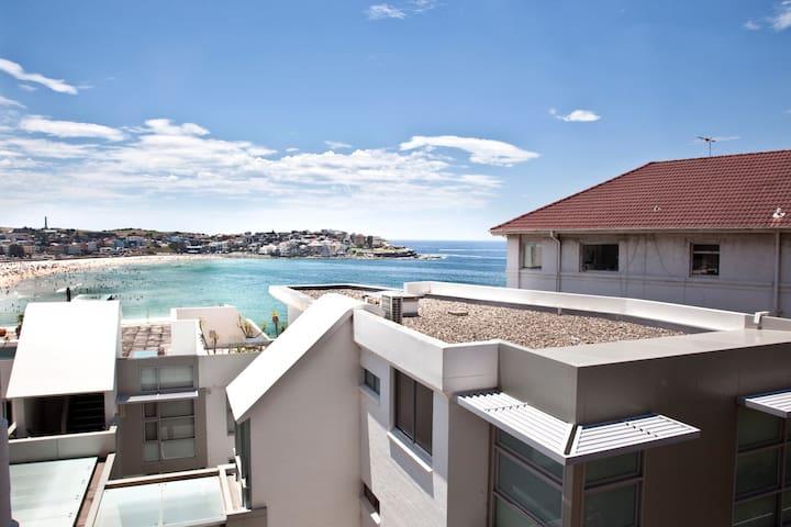 Bondi Beach Spacious Studio - Bondi Beach - Apartamento