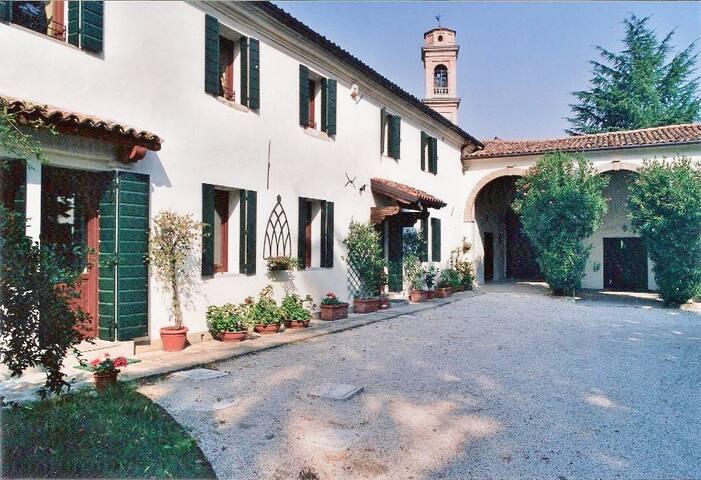 Maison Villa Pollini - Torreglia - Hus