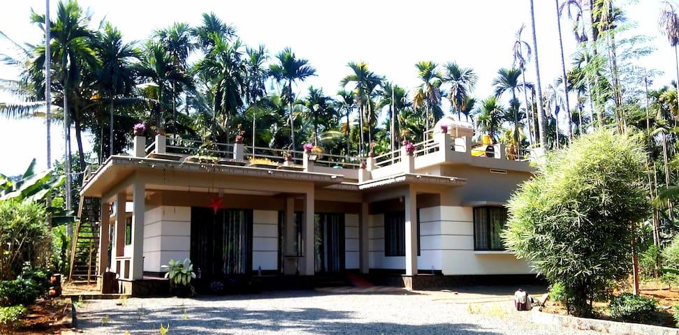 Kabani Riverside, Mananthavady - Mananthavady