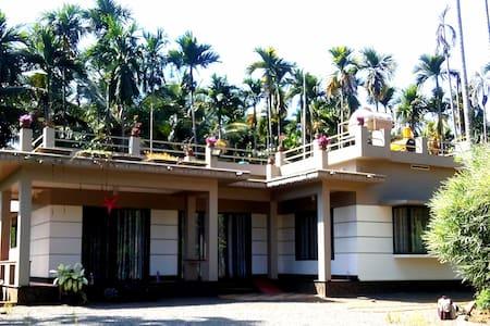 Kabani Riverside, Mananthavady - Mananthavady - Maison