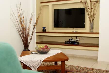 Noam Hmargalit- House - Kfar Vradim - Hus