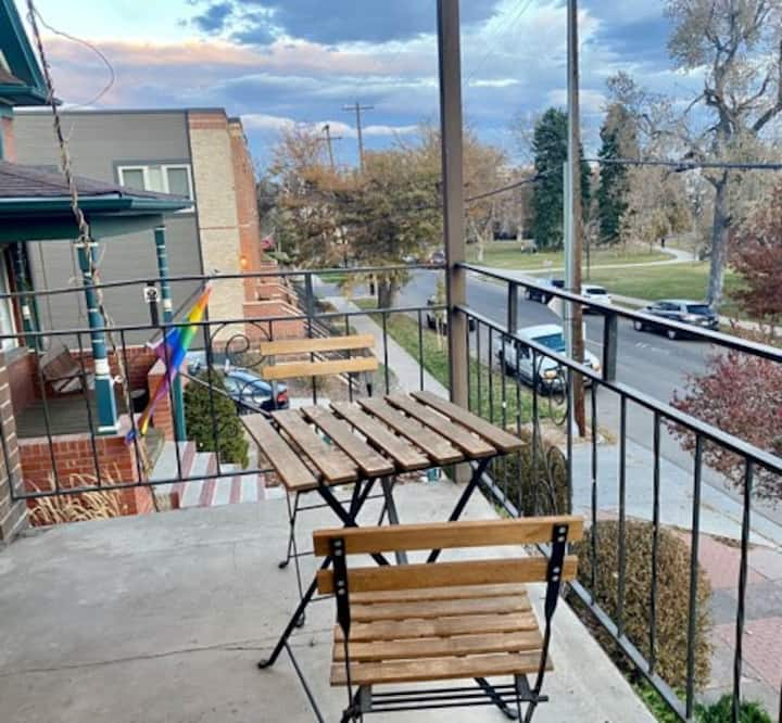 Cozy Apartment in the heart of Highlands Ranch