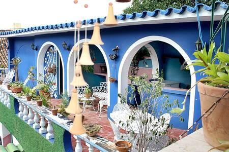 Hostal Danay la abogada (Room 1 de 2) - Trinidad - House
