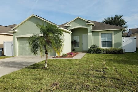 Orlando FL area vacation home - Davenport