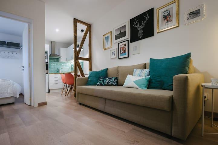 Weekend 40 - Alfama - Lisboa - Apartamento