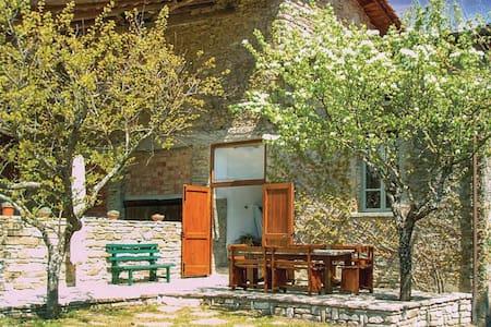 Casa Lasetto - Borgo Val di Taro PR - บ้าน
