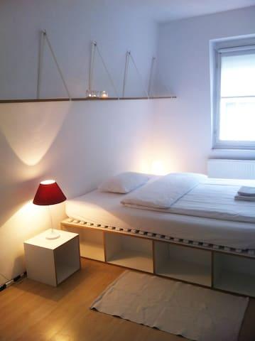 Das Weisse Zimmer - Stuttgart - Casa