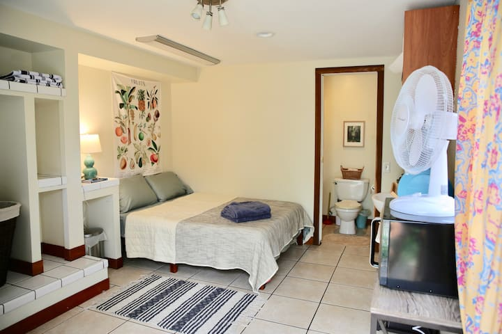 Small Private Studio Close to Airport