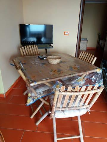 Appartamenti Terrazza sul mare 2