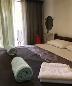 Warm, bright, cool condo - Dumaguete City - Kondominium