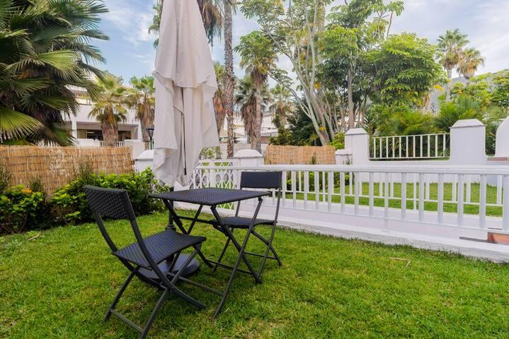 Live Puerto Jardin Botanico