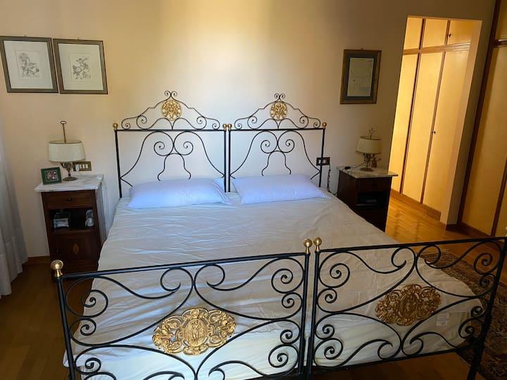 Alvaro's Room