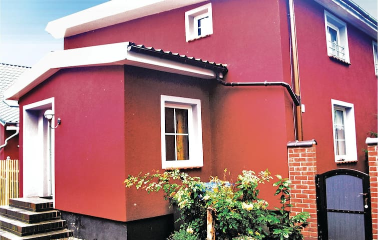 Holiday cottage with 3 bedrooms on 100m² in Usedom OT Wilhelmshof