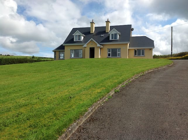 Luxurious Home in Co Limerick - Tournafulla - Haus