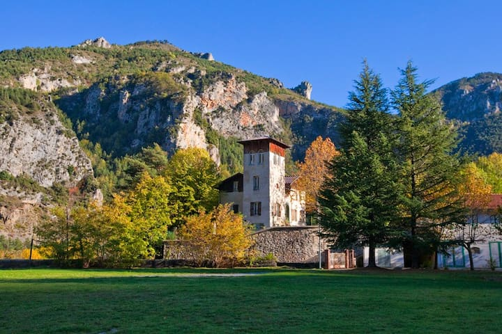Gite le BEGO - Tende - Bed & Breakfast
