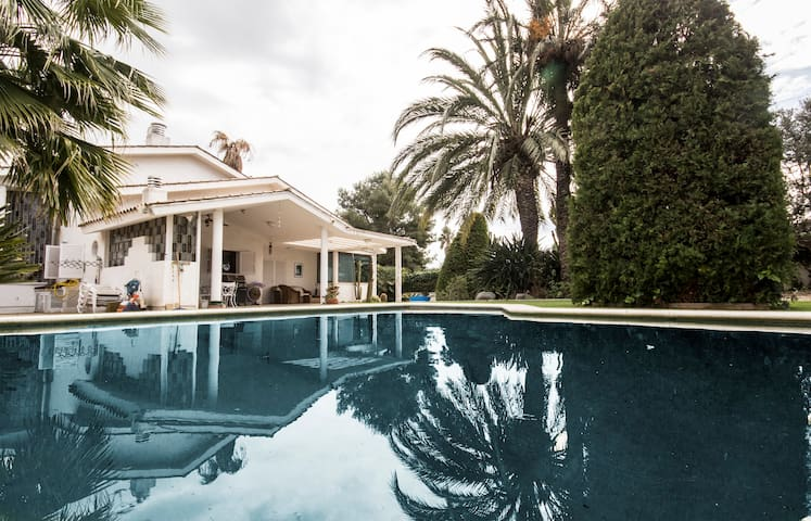 Amazing villa in Calafell - Calafell - Huis