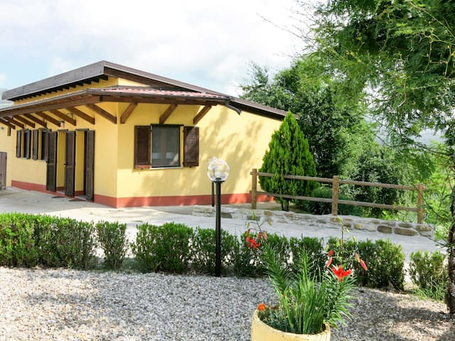 House Tenuta Corte Bianca for 4 persons