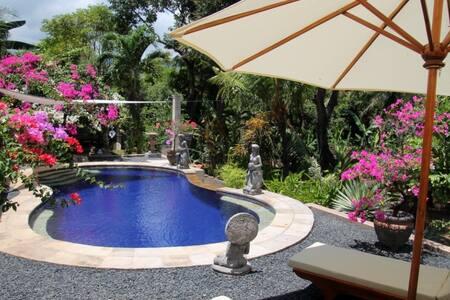 Villa Meliang liang, near Lovina Beach - Buleleng