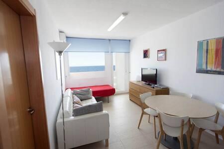 Apartamento Primera linea;Magnificas vistas al mar - Matalascañas
