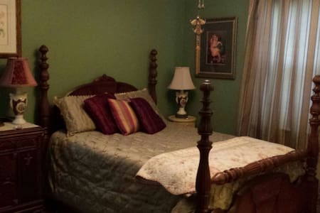 French Country Master Suite - Hendersonville