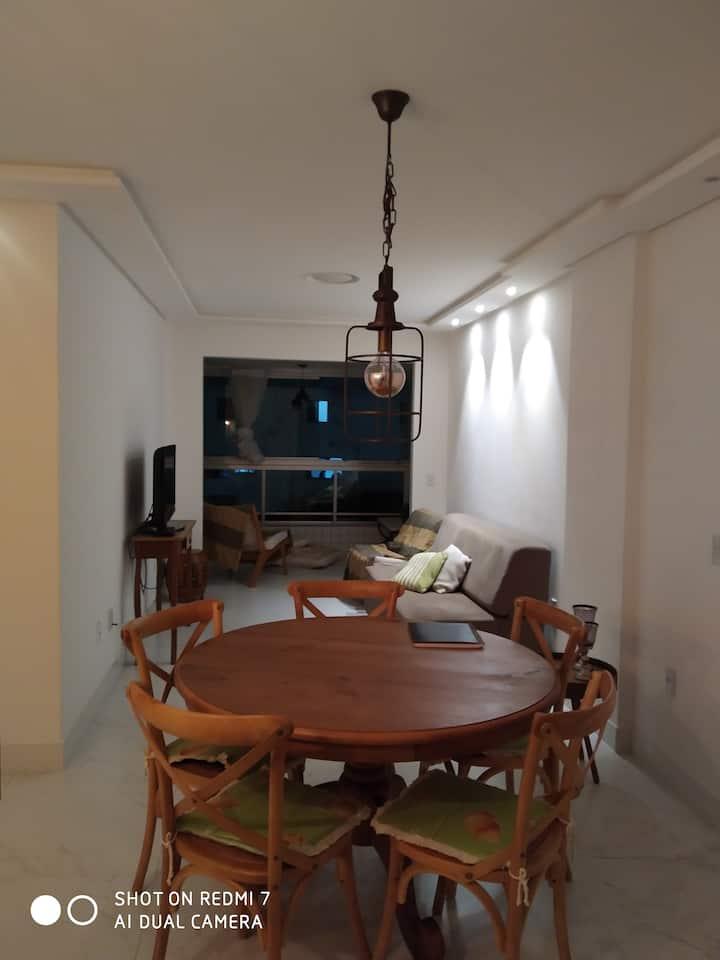 Lindo  e novo apartamento