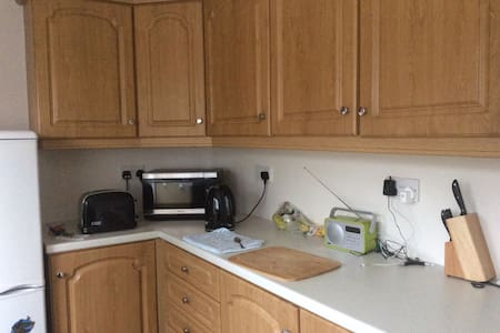Cosy 2 bedroom Bungalow - Westhead - House - 2