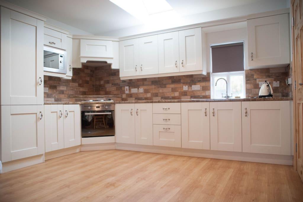 mccauley cottage blockh tten zur miete in kilcar county donegal irland. Black Bedroom Furniture Sets. Home Design Ideas
