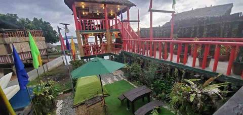 Mhai Bet Place Lake House