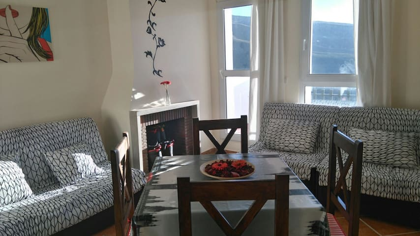 Apartamento Sierra Nevada - Sierra Nevada - Appartement