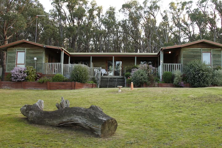 Swallowvale Country Getaway