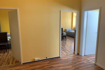 Montage Zimmer 1