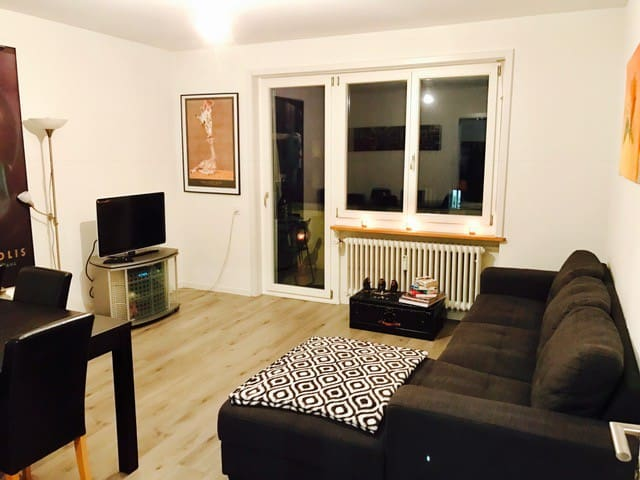 Private room in the heart of Biel. - Bienne