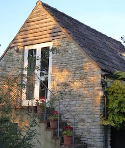 The Loft, self contained - between Bath & Bristol