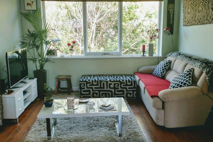 Private appartment all yours! Convenient & cozy - Glen Iris, Victoria, AU - Departamento