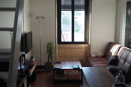 Bel appartement à gradignan centre - Wohnung