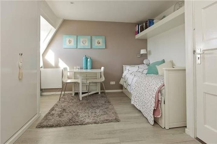 Cosy Appartment - Amsterdam - Wohnung