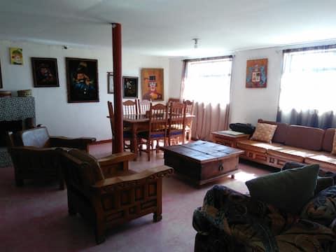 Beautiful Rustic Cottage Adobe, Rancho El Payasito