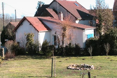 LOCATION DE VACANCES - Aubusson - Casa