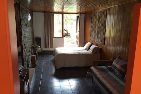 Sunny Comfy & Central + Great Views - Ushuaia - Appartement