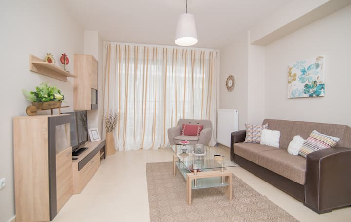 Cozy Apartment in Kalamata
