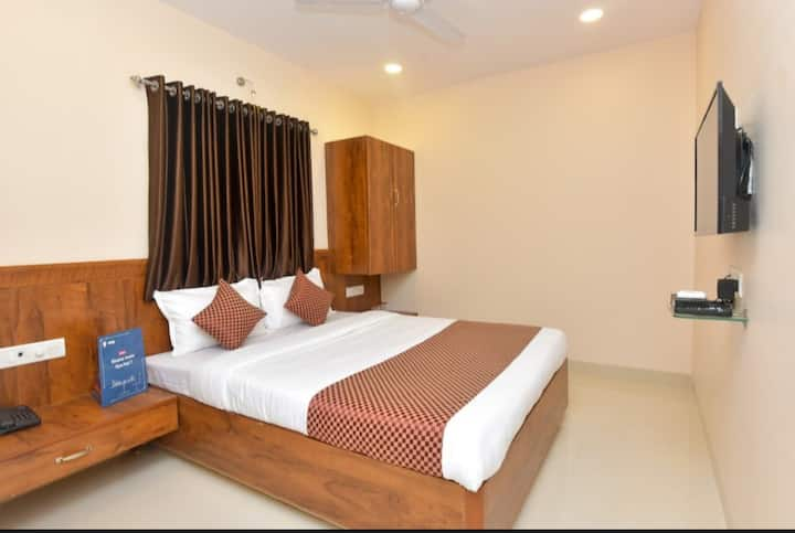 Perfect For Your Trip To Mumbai Near T2 Airport