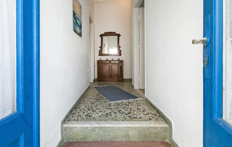 Naousa, Paros Apartment