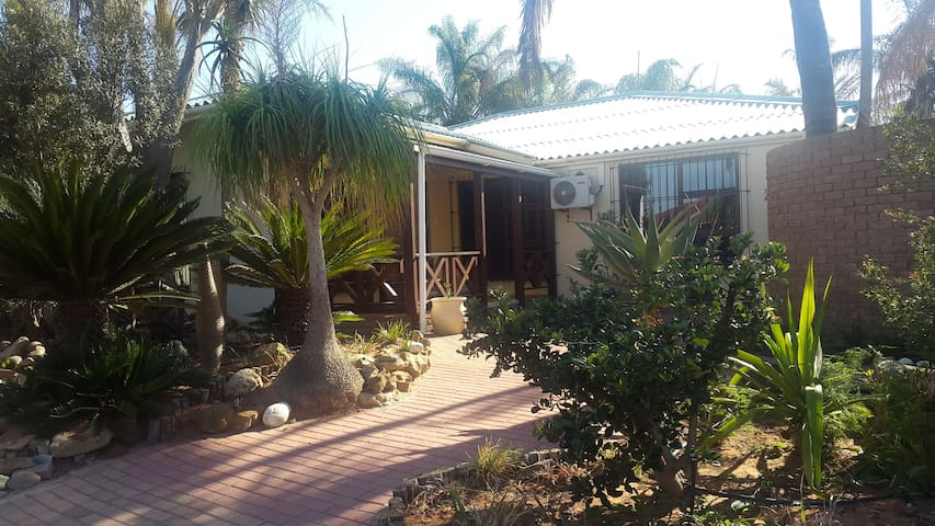 Le Larich Accommodation - Lutzville - Huis