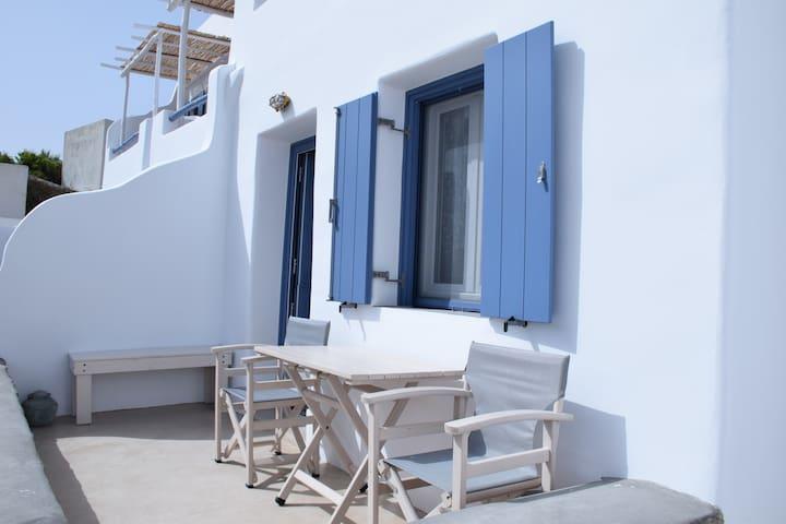 Serifos Seaview Modern House (1) - Serifos - บ้าน