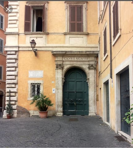 Tartarughina Apartment